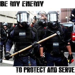 Image for 'To Protect And Serve'