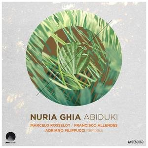 Image for 'Abiduki EP'