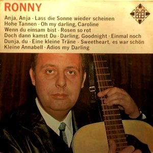 Image for 'Ronny'
