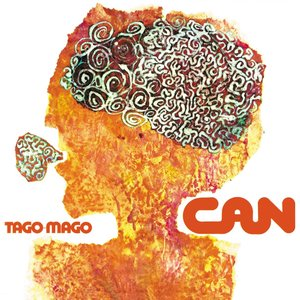Image for 'Tago Mago'