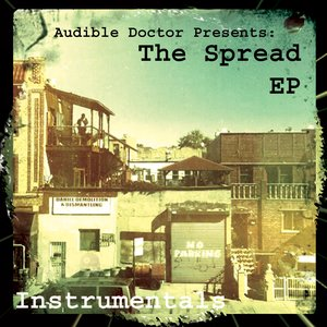 Image for 'The Spread EP'