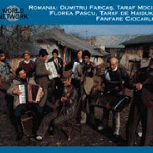 Image for 'Romania - Wild Sounds From Transylvania, Wallachia & Moldavia'