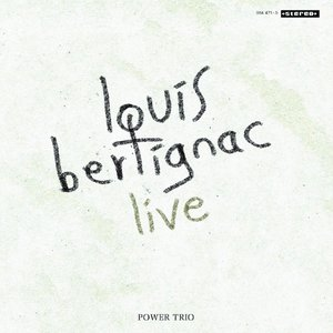 Image for 'Live Power Trio (disc 2)'