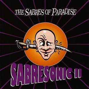 Image for 'Sabresonic II'