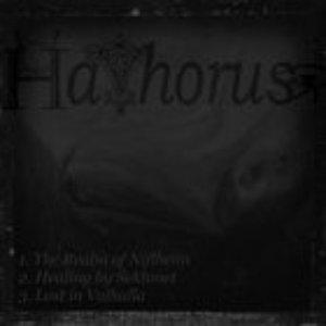 Imagem de 'Hathorus'