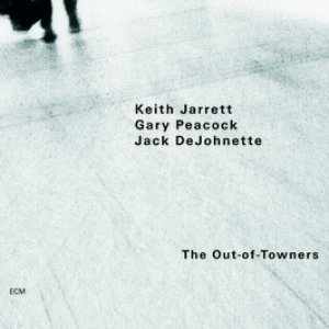 Image for 'The Out-Of-Towners'