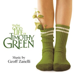 Image for 'The Odd Life of Timothy Green'