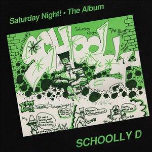 Image for 'Saturday Night! The Album'