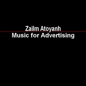 Image for 'music for advertising'