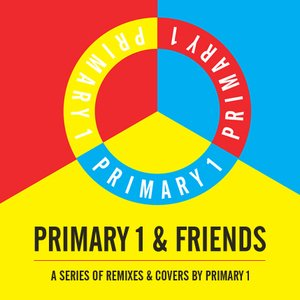 Image for 'Primary 1 & Friends'