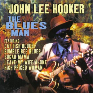 Image for 'The Blues Man'