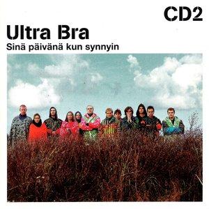Image for 'Sinä päivänä kun synnyin (disc 2)'