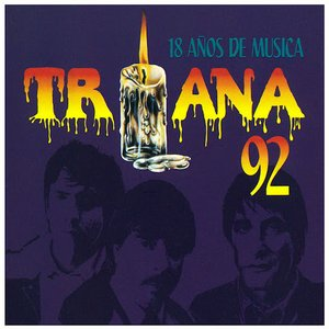 Image for 'Triana 92'