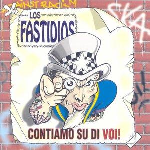 Image for 'Contiamo su di voi!'