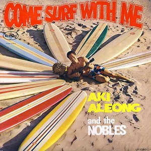 Image for 'Come Surf with Me'