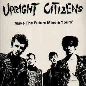 Imagem de 'Make the Future Mine & Yours'