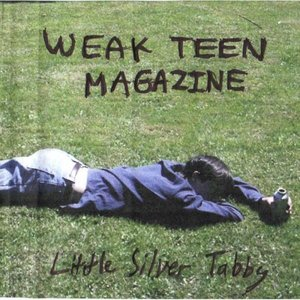Image for 'Weak Teen Magazine'