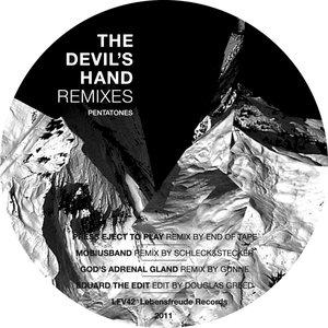 Imagem de 'The Devil's Hand Remixes'