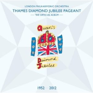 Image for 'Thames Diamond Jubilee Pageant'
