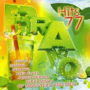 Image pour 'Bravo Hits 77'