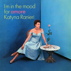 Image for 'I'm In The Mood For Amore'