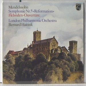 Image for 'Symphonies No. 4&5'