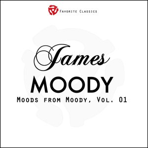 Image for 'Moods from Moody, Vol.1 (Think Positive)'