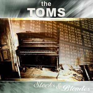Image for 'Stocks & Blondes'