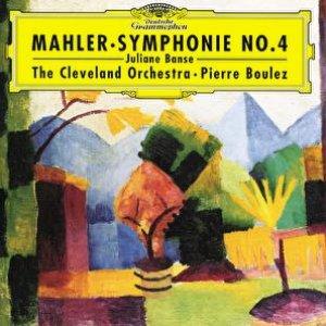Imagem de 'Mahler: Symphony No.4'