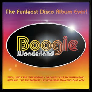 Image for 'Boogie Wonderland'