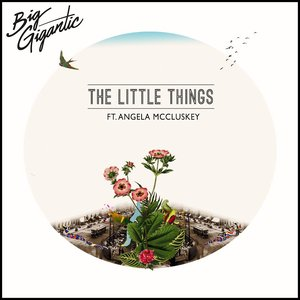 Immagine per 'The Little Things (feat. Angela McCluskey)'