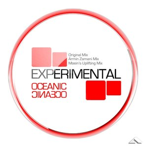 Image for 'Experimental EP'