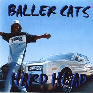 Image for 'BALLERCATS'