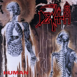 Image for 'Human - Reissue'