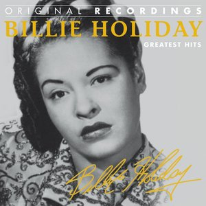 Image pour 'Billie Holiday: Greatest Hits'