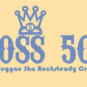 Image for 'Boss 501'