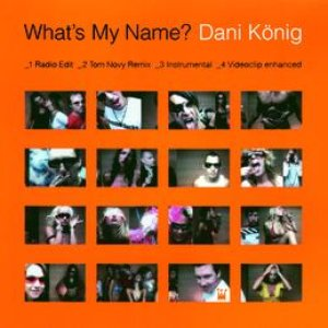 Image for 'What`s My Name?'