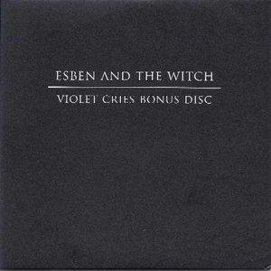 Image for 'Violet Cries bonus disc'