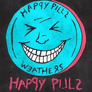 Image for 'Happy Pills'