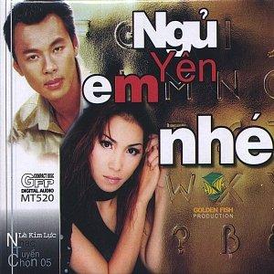 Image for 'Ngu Yen Em Nhe Vol. V'