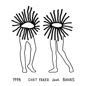 Image for '1998 (feat. Banks)'