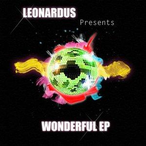 Image pour 'Wonderful EP'