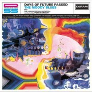 Imagen de 'Days Of Future Passed (Expanded Edition)'