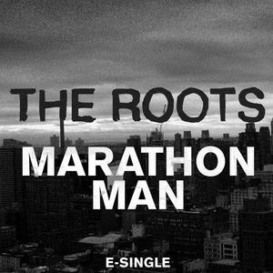Image pour 'Marathon Man (Remix)'