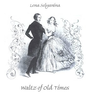 Image for 'Waltz of Old Times'