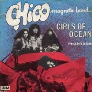 Image pour 'Girls Of Ocean'