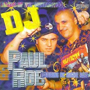 Image for 'DJ Paul & DJ Rob ft. MC Hughie Babe'