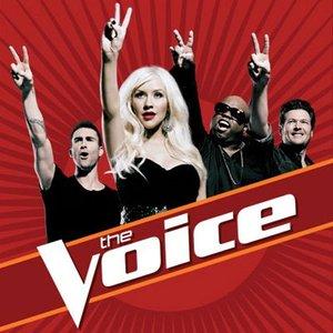 Immagine per 'the Voice'