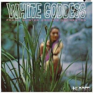 Image for 'White Goddess'