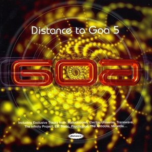 Image for 'Distance to Goa 5 (disc 2)'